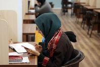 حذف نمره از برخی امتحانهای دانشجویان